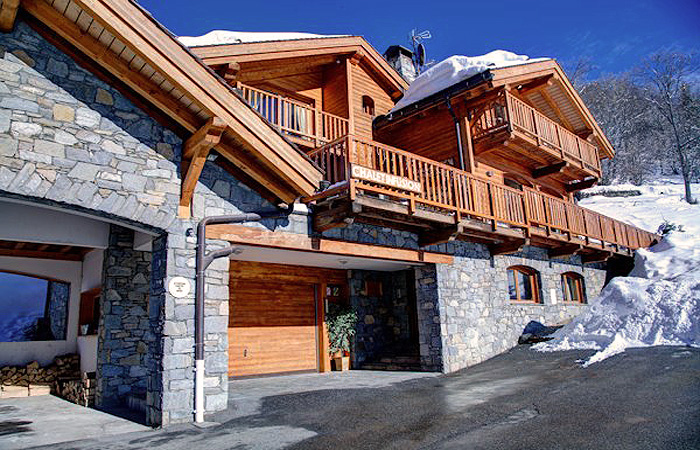 Chalet Infusion - MERIBEL
